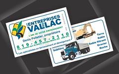 Entreprises Val Du Lac