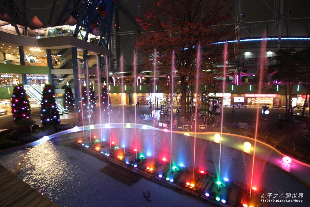 Tokyo Winter Illuminations- Tokyo Dome City-IMG_0534024