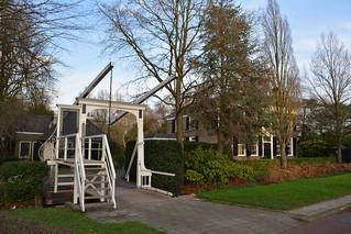 s-Gravenweg 154 brug