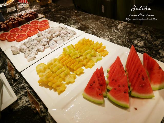 台北飯店自助餐buffet吃到飽甜點海鮮) (8)