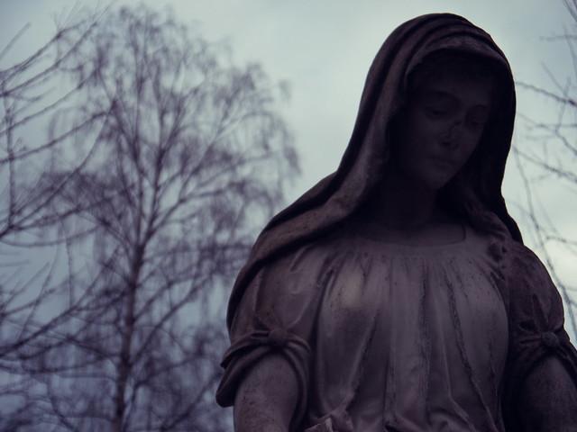 Mainz Hauptfriedhof