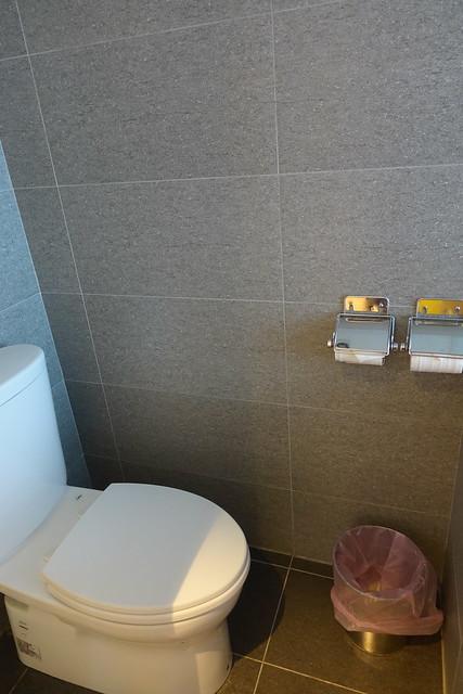 廁所內部@宜蘭香格里拉休閒農場