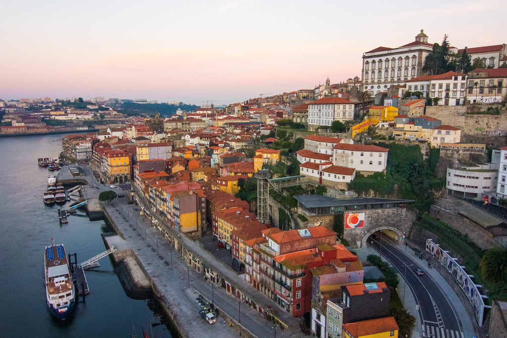 Porto, Portugal | 2015 Travel Highlights