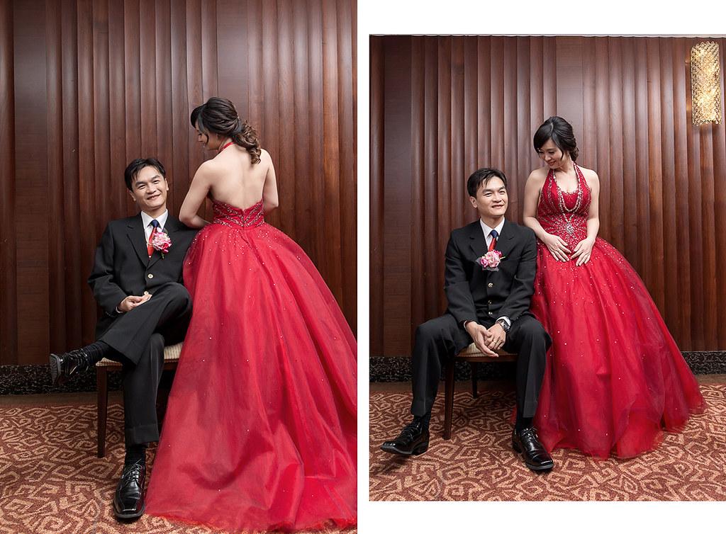 台南婚攝-桂田羅馬廳 (43)