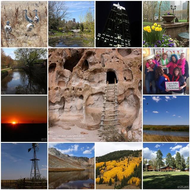 2015 Travels
