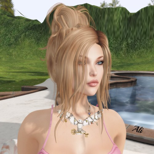 Mesh Body Addict's Fair and More