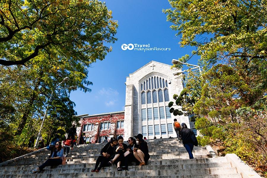 ewha-womans-university-korea-most-beautiful-university