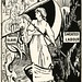 'THE SCYLLA AND CHARYBDIS OF THE WORKING WOMAN' by LSE Library