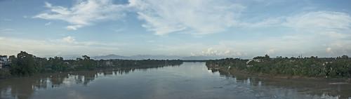 barak river waterscape india assam silchar ricoh gr landscape hills mountains