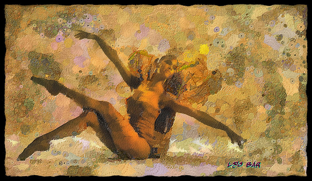 Copeland meets Klimt (Explored)