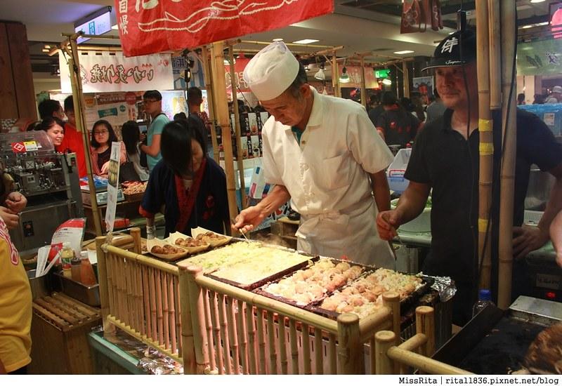 台中活動 2016日本商品展 台中新光三越活動 新光三越日本展 史上最強日本商品展 新光三越日本美食 熊本熊快閃29