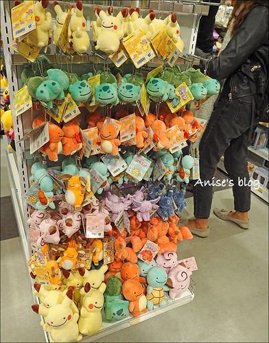 成田機場寶可夢專賣店_016