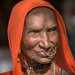 Inde: Rajasthan, portrait. by claude gourlay