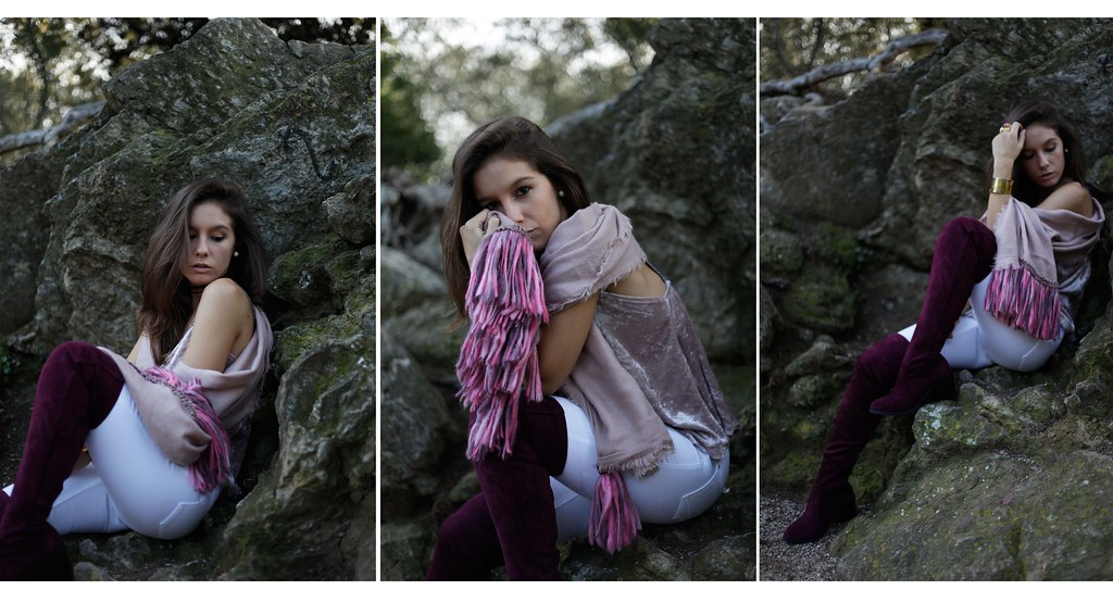08_Burgundy_and_pink_outfit_autumn_fashion_blogger_theguestgirl_barcelona