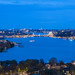 Stockholm from the sky by Maria_Globetrotter