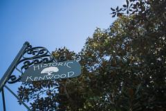 Historic Kenwood Neighborhood