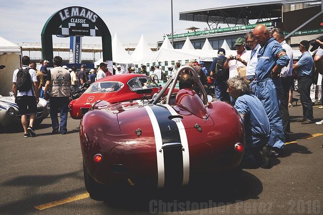 le Mans Classic ~ 24 heures ~ France