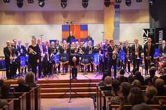 Betlehemskyrkans Musikkår - Dir. David Glänneskog