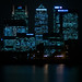Docklands by Night by _Captive Image_