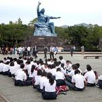 長崎市平和公園