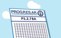 formulario de escolaridad progresar diciembre 2016
