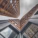 Symphony building Amsterdam by Peter Bartelings AKA PeBee