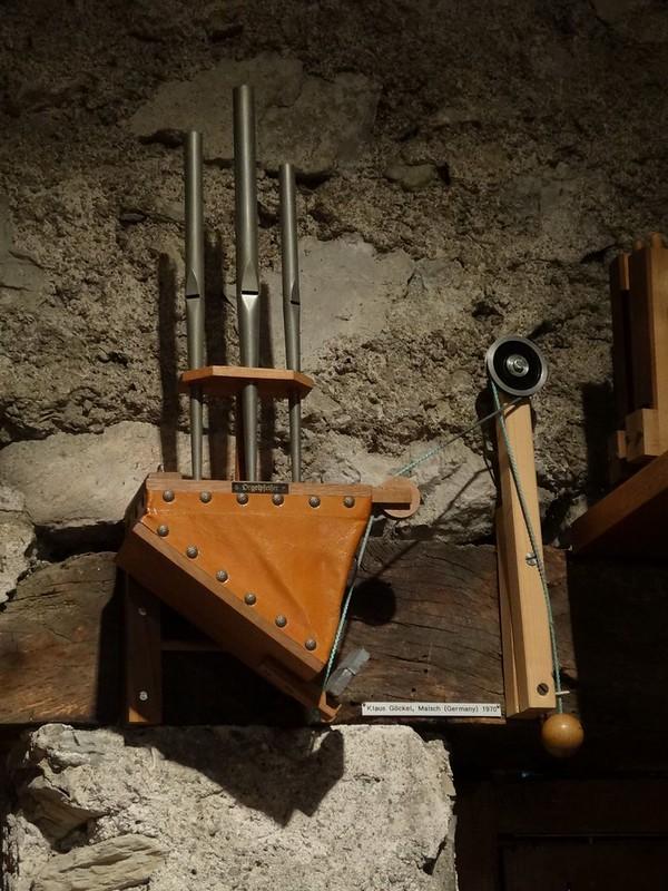 Le muséee suisse de l'orgue (en Suisse)  20521491323_8b441b2ddc_c