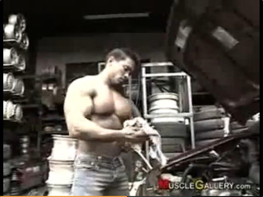 Erotic stories male slaves