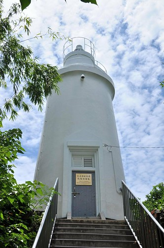 小琉球-琉球嶼燈塔