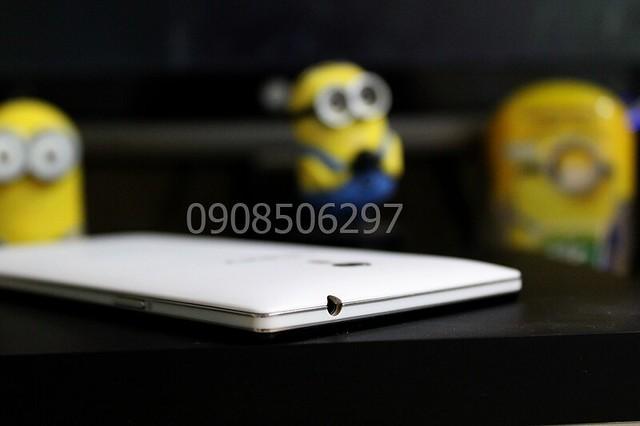 Oppo Find 7a White FPT . Like New.  Zin 100%. Full Box. Bảo Hành Lâu. - 5