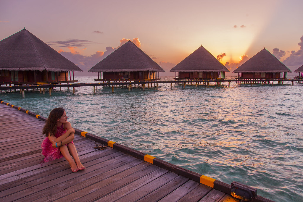 Mini & Maldives