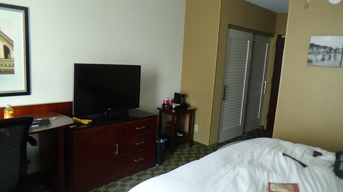 Philadelphia Downtown Marriott Hotel Aug 15 3