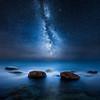 Stillness of Night by Mikko Lagerstedt