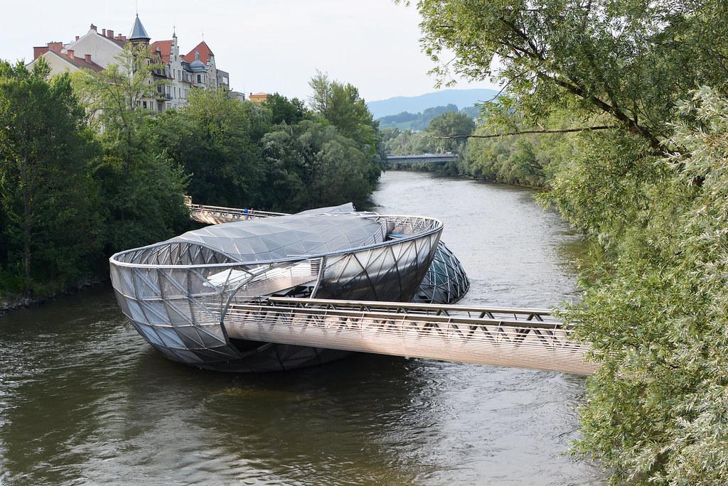 Graz_Murinsel