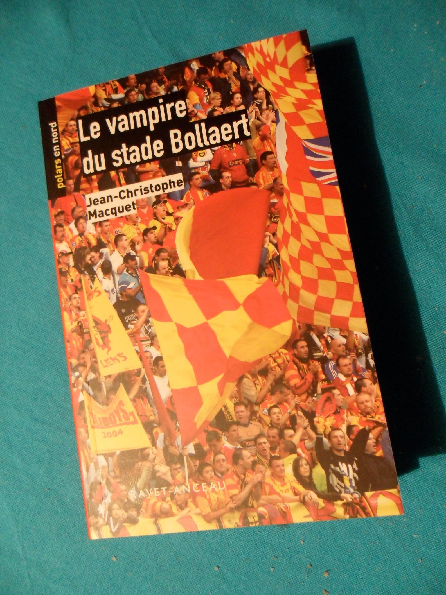Vampire du Stade Bollaert