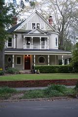Inman Park Home