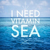 I need Vitamin SEA | SimplySIRI by inspiration_de