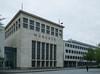 Terminal building, Munich by wwshack