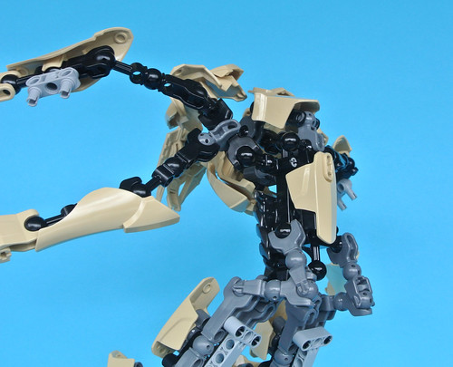 Review 75112 General Grievous Brickset Lego Set Guide And Database