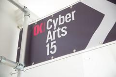 2015 - CyberArts