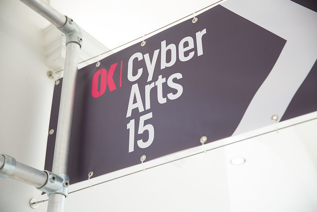 CyberArts 2015