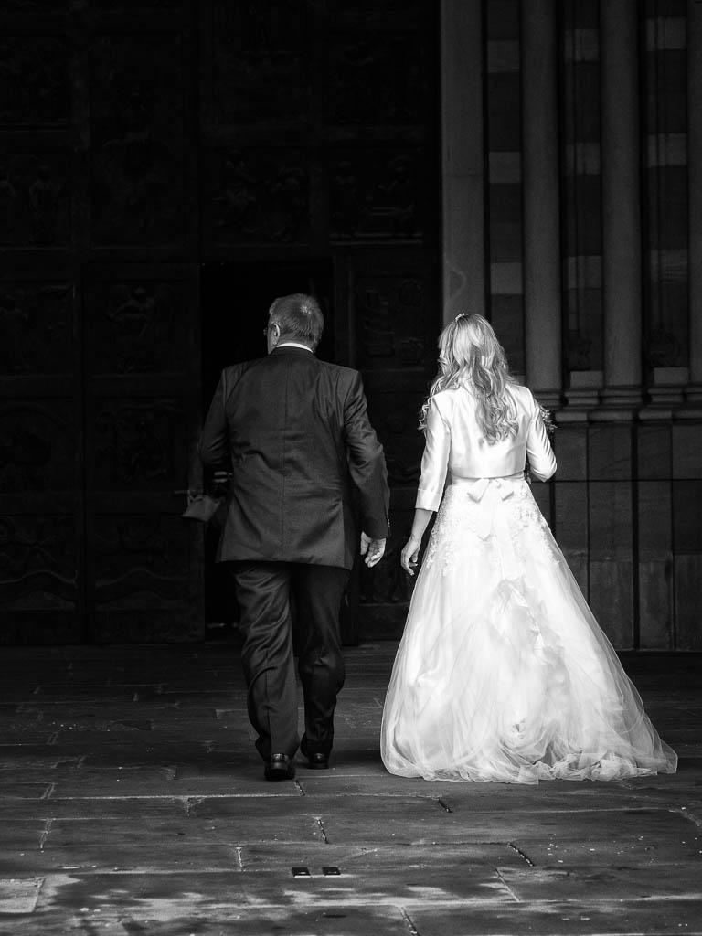 Wedding Converse Bride