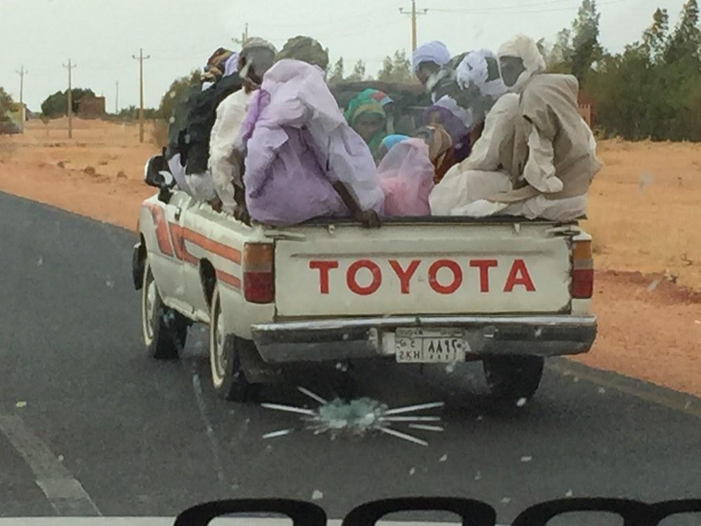 Sudanwelcome