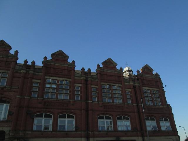 Former textile merchant guildhouse