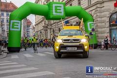 Autofreier Tag und Mobilitätsfest 2015 in Graz