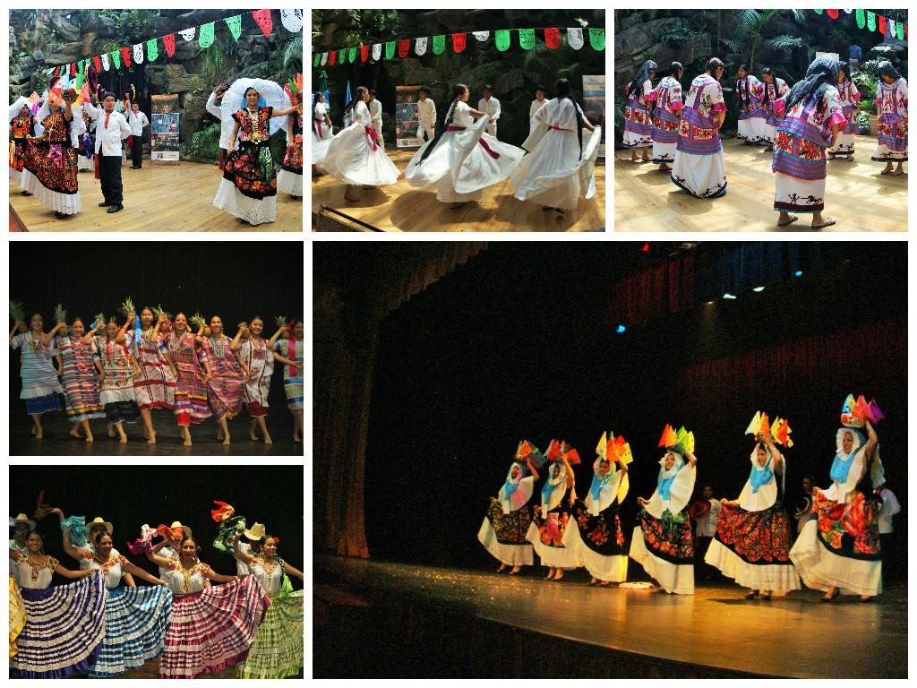 Presentan la semana de Oaxaca en Guatemala