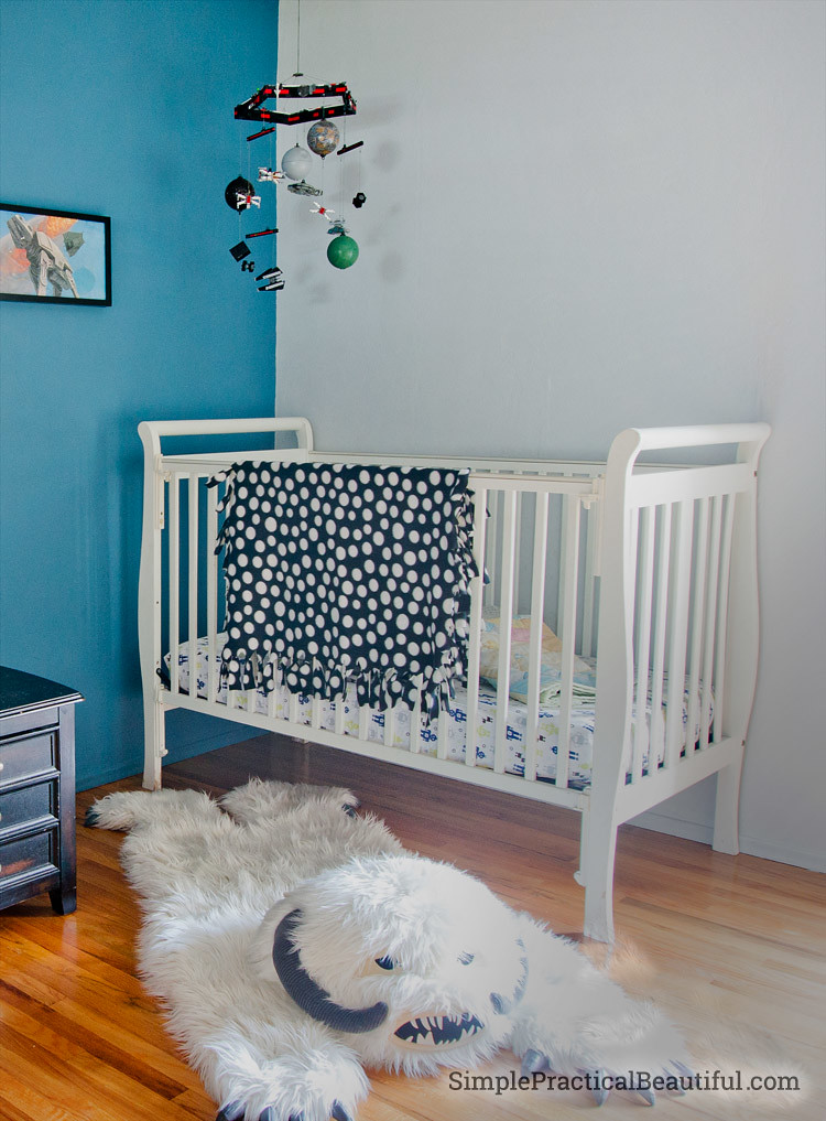star-wars-nursery