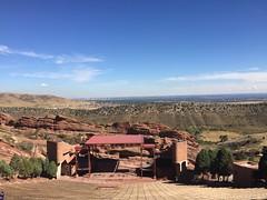 10-2015 Red Rocks - Denver