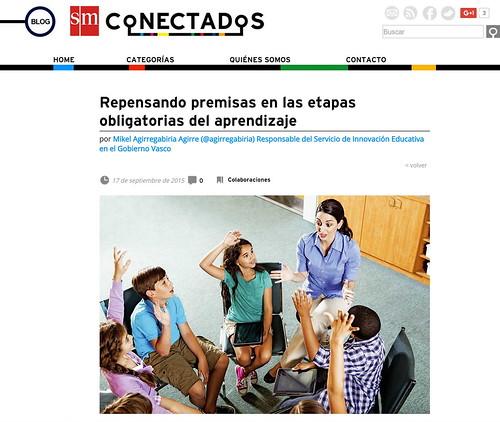 SMconectados