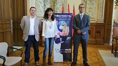 TECNOCYL 2015. Rueda de Prensa